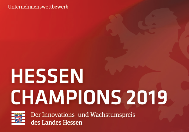 Cares.Watch im Finale des Innovationspreises des Landes Hessen 2019